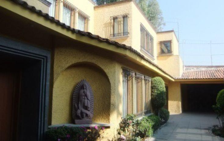 Foto de departamento en renta en, san angel inn, álvaro obregón, df, 2012527 no 02