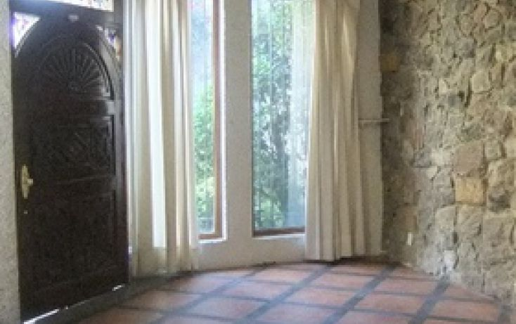 Foto de casa en renta en, san angel inn, álvaro obregón, df, 2018657 no 12