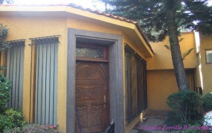 Foto de casa en renta en, san angel inn, álvaro obregón, df, 2018657 no 16