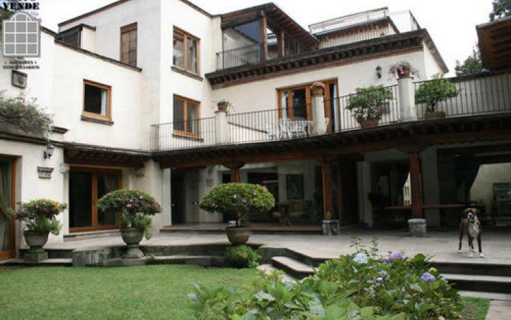 Foto de casa en venta en, san angel inn, álvaro obregón, df, 2023541 no 01
