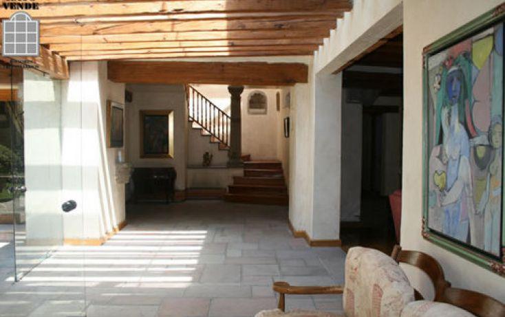 Foto de casa en venta en, san angel inn, álvaro obregón, df, 2023541 no 02
