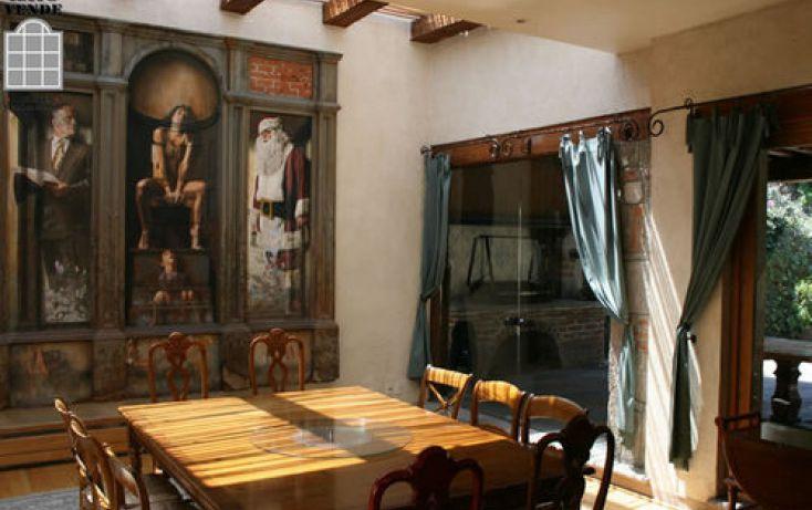 Foto de casa en venta en, san angel inn, álvaro obregón, df, 2023541 no 03