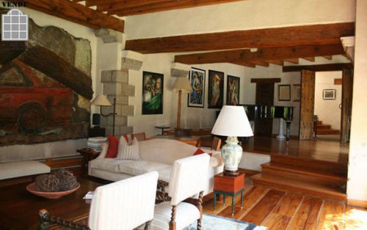Foto de casa en venta en, san angel inn, álvaro obregón, df, 2023541 no 04