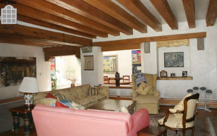 Foto de casa en venta en, san angel inn, álvaro obregón, df, 2023541 no 05