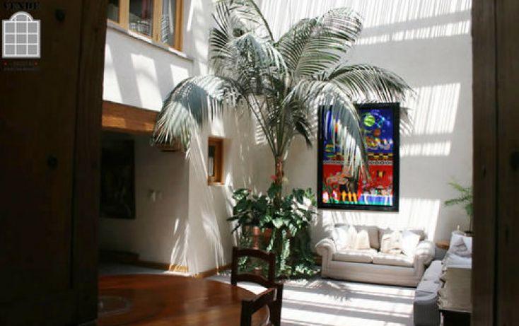 Foto de casa en venta en, san angel inn, álvaro obregón, df, 2023541 no 06