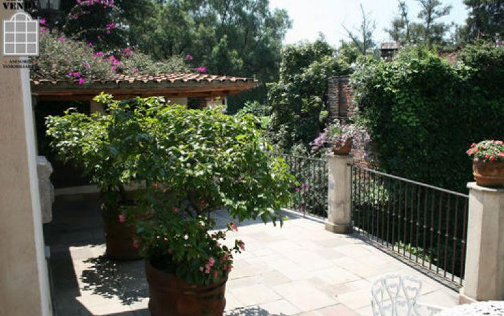 Foto de casa en venta en, san angel inn, álvaro obregón, df, 2023541 no 08