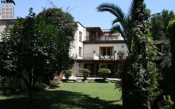 Foto de casa en venta en, san angel inn, álvaro obregón, df, 2023541 no 09