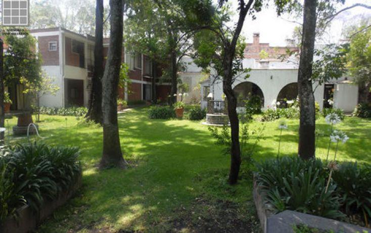 Foto de terreno habitacional en venta en, san angel inn, álvaro obregón, df, 2025735 no 05