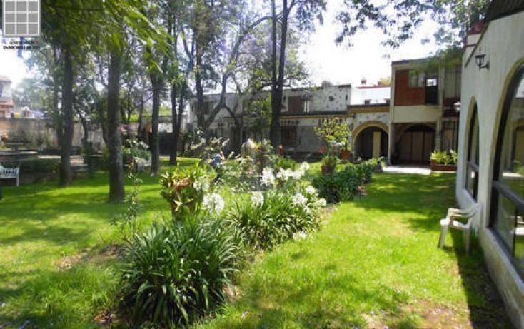 Foto de terreno habitacional en venta en, san angel inn, álvaro obregón, df, 2025735 no 08