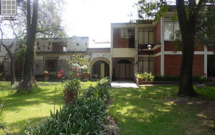 Foto de terreno habitacional en venta en, san angel inn, álvaro obregón, df, 2025735 no 09