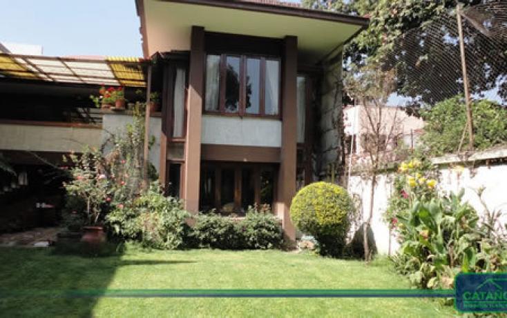 Foto de casa en venta en, san angel inn, álvaro obregón, df, 475382 no 01