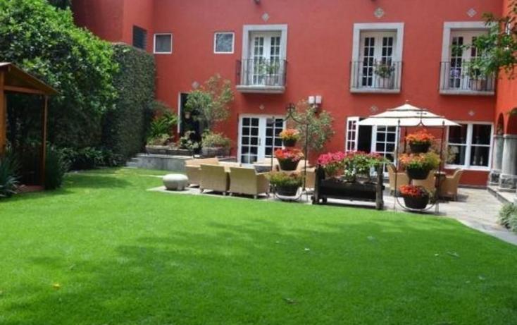 Foto de casa en venta en  , san angel inn, álvaro obregón, distrito federal, 1049811 No. 01