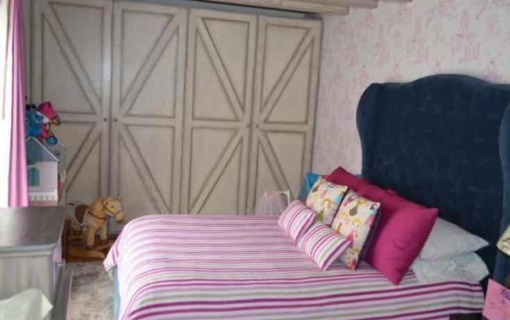 Foto de casa en venta en  , san angel inn, ?lvaro obreg?n, distrito federal, 1049811 No. 09