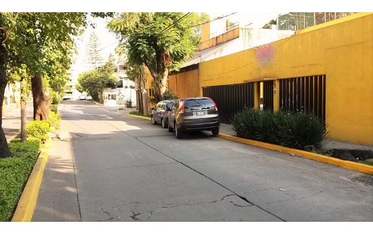 Foto de casa en venta en  , san angel inn, álvaro obregón, distrito federal, 1277143 No. 01