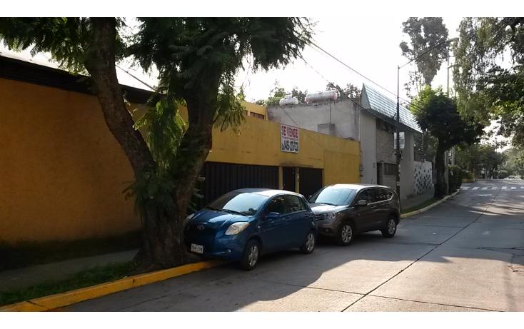 Foto de casa en venta en  , san angel inn, álvaro obregón, distrito federal, 1277143 No. 02