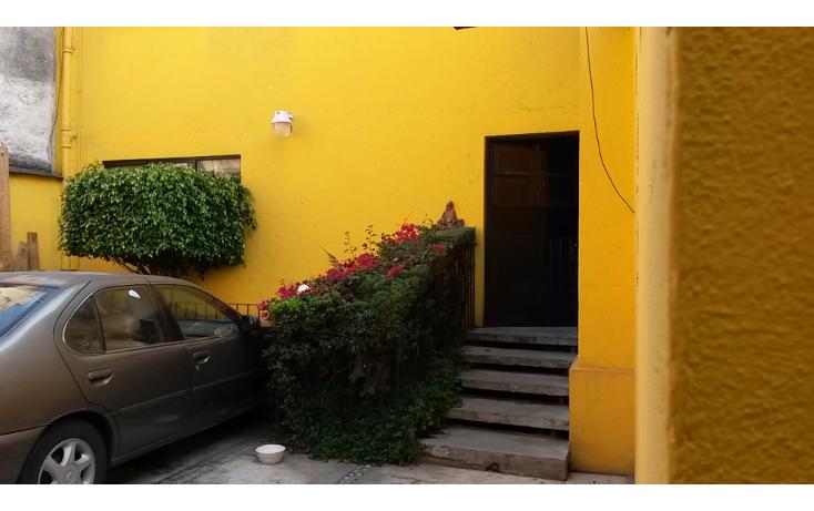 Foto de casa en venta en  , san angel inn, álvaro obregón, distrito federal, 1277143 No. 03