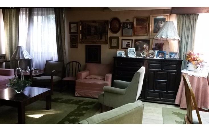 Foto de casa en venta en  , san angel inn, álvaro obregón, distrito federal, 1277143 No. 07