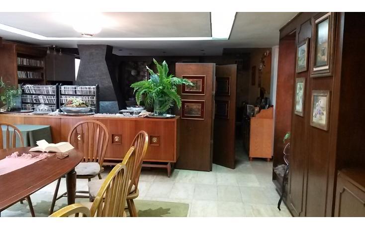 Foto de casa en venta en  , san angel inn, álvaro obregón, distrito federal, 1277143 No. 08