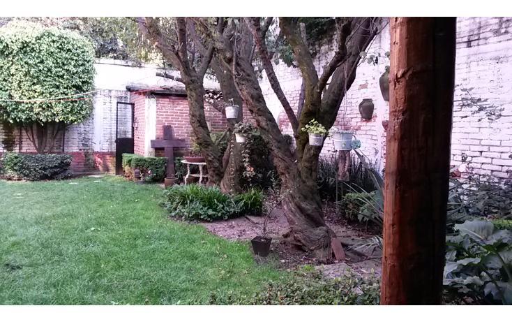 Foto de casa en venta en  , san angel inn, álvaro obregón, distrito federal, 1277143 No. 10