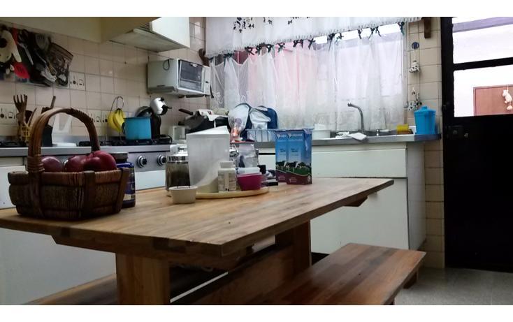 Foto de casa en venta en  , san angel inn, álvaro obregón, distrito federal, 1277143 No. 13