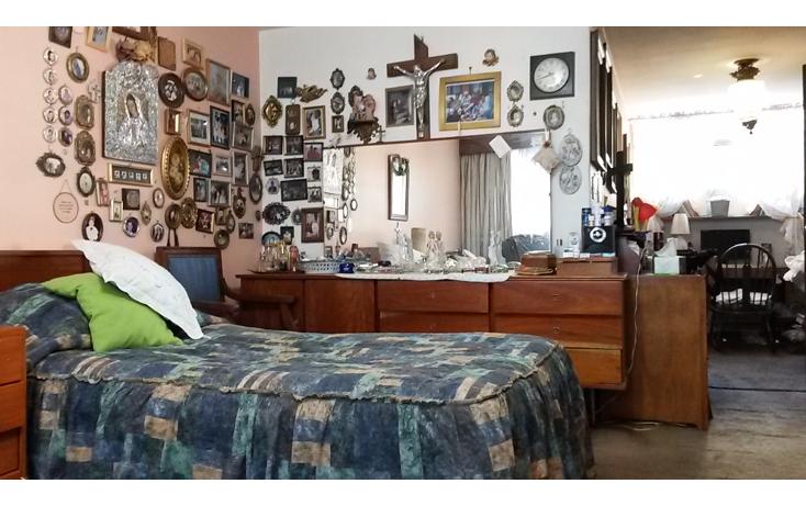 Foto de casa en venta en  , san angel inn, álvaro obregón, distrito federal, 1277143 No. 18