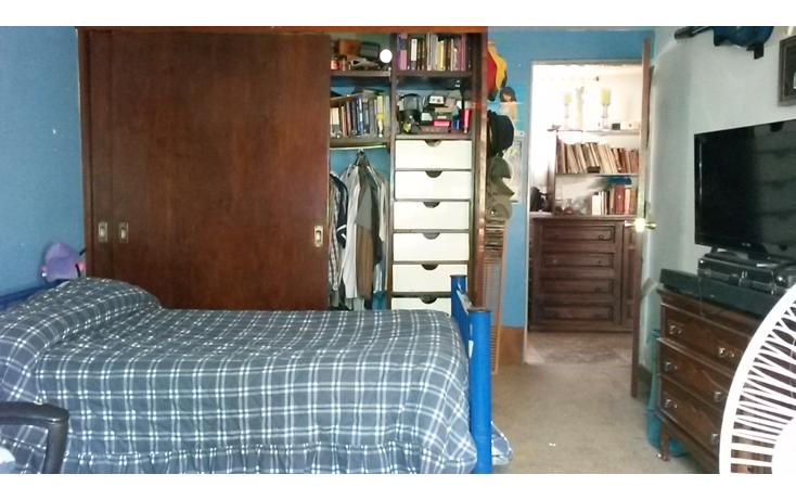 Foto de casa en venta en  , san angel inn, álvaro obregón, distrito federal, 1277143 No. 22