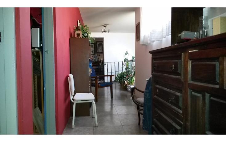 Foto de casa en venta en  , san angel inn, álvaro obregón, distrito federal, 1277143 No. 24