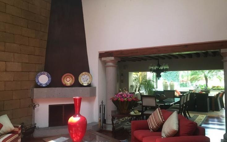 Foto de casa en renta en  , san angel inn, álvaro obregón, distrito federal, 1678337 No. 02
