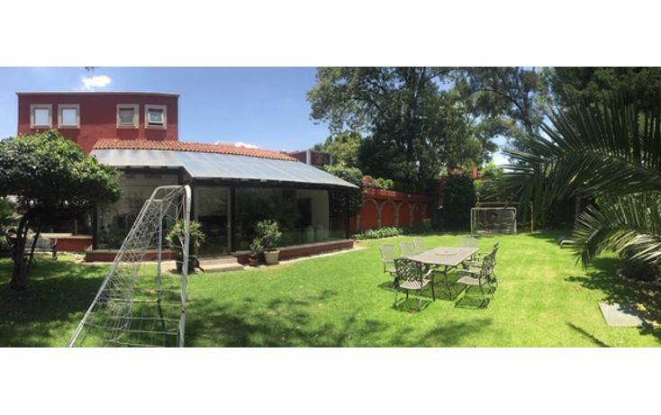 Foto de casa en renta en  , san angel inn, álvaro obregón, distrito federal, 1678337 No. 05