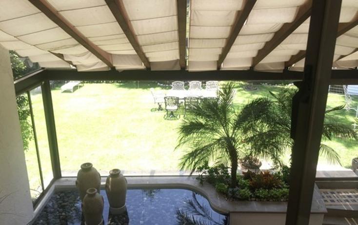 Foto de casa en renta en  , san angel inn, álvaro obregón, distrito federal, 1678337 No. 07