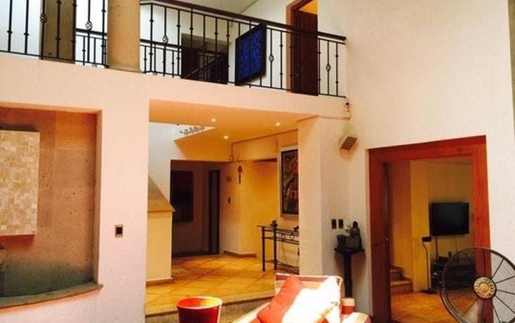 Foto de casa en renta en  , san angel inn, álvaro obregón, distrito federal, 1678337 No. 13