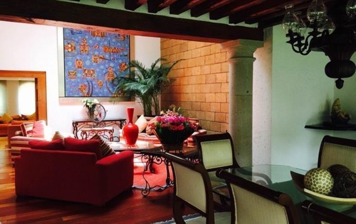 Foto de casa en renta en  , san angel inn, álvaro obregón, distrito federal, 1678337 No. 16
