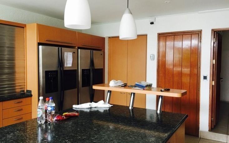 Foto de casa en renta en  , san angel inn, álvaro obregón, distrito federal, 1678337 No. 17