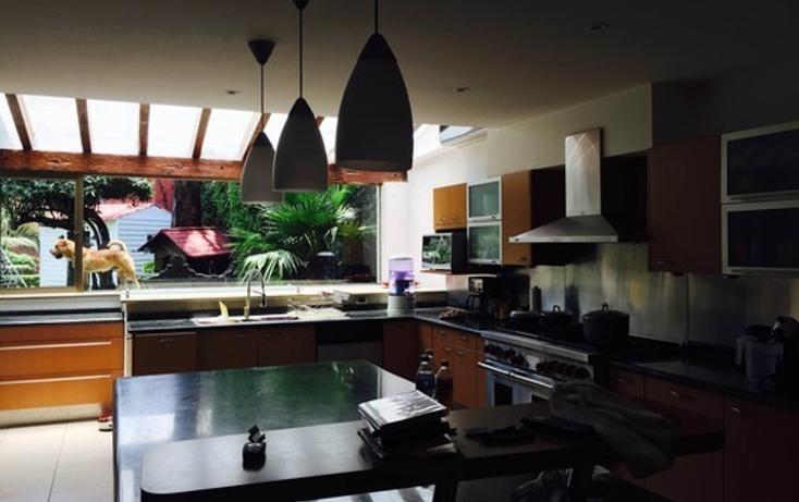 Foto de casa en renta en  , san angel inn, álvaro obregón, distrito federal, 1678337 No. 18