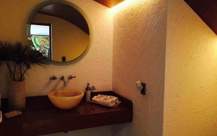 Foto de casa en renta en  , san angel inn, álvaro obregón, distrito federal, 1678337 No. 19