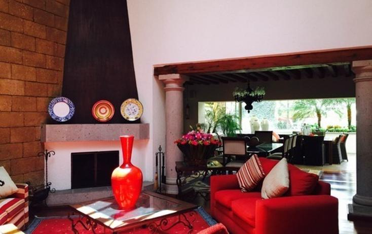 Foto de casa en renta en  , san angel inn, álvaro obregón, distrito federal, 1678337 No. 21