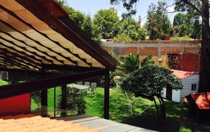 Foto de casa en renta en  , san angel inn, álvaro obregón, distrito federal, 1678337 No. 26