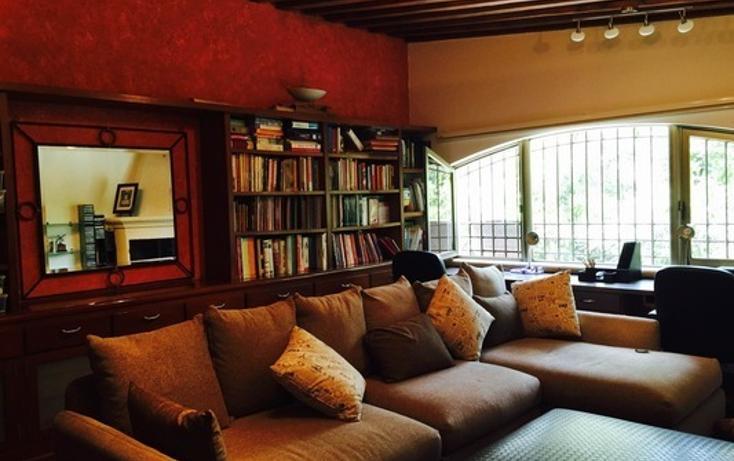 Foto de casa en renta en  , san angel inn, álvaro obregón, distrito federal, 1678337 No. 28