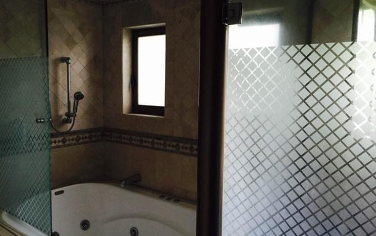 Foto de casa en renta en  , san angel inn, álvaro obregón, distrito federal, 1678337 No. 32