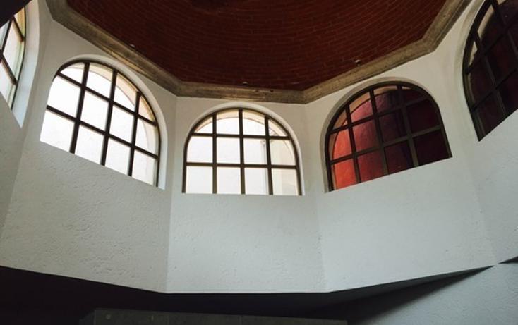 Foto de casa en renta en  , san angel inn, álvaro obregón, distrito federal, 1678337 No. 35