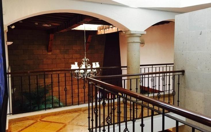Foto de casa en renta en  , san angel inn, álvaro obregón, distrito federal, 1678337 No. 36