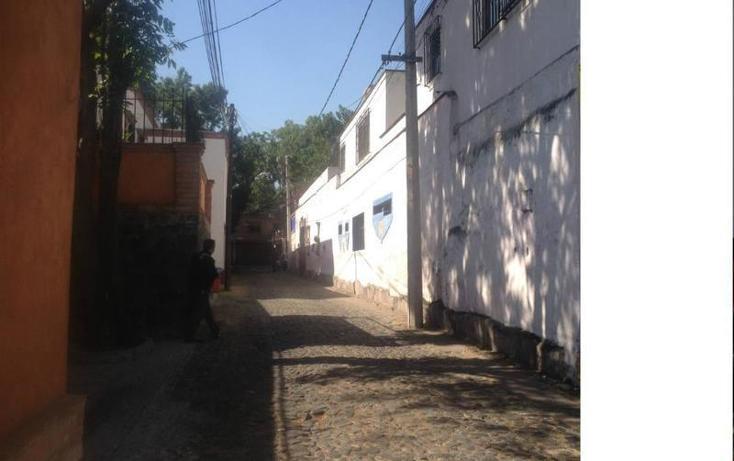 Foto de casa en venta en  , san angel inn, álvaro obregón, distrito federal, 1853040 No. 01