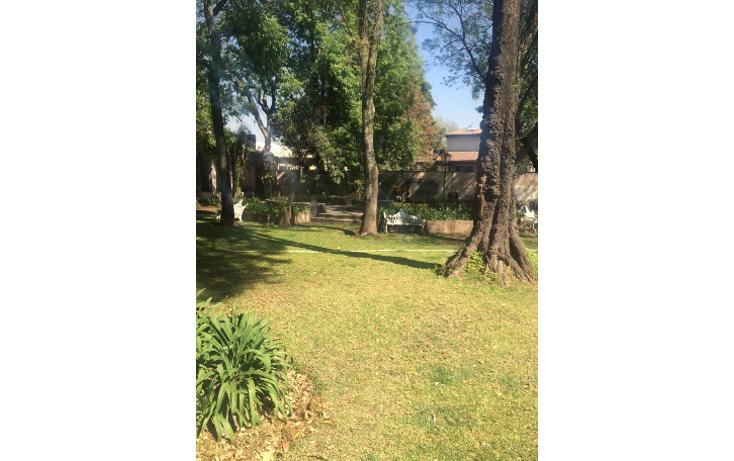 Foto de casa en venta en  , san angel inn, álvaro obregón, distrito federal, 1853040 No. 03