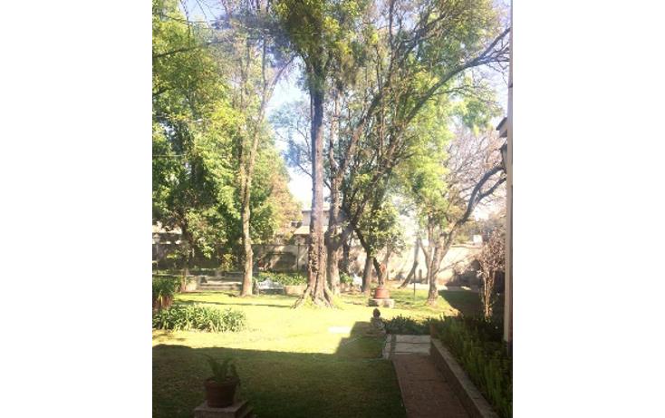 Foto de casa en venta en  , san angel inn, álvaro obregón, distrito federal, 1853040 No. 04