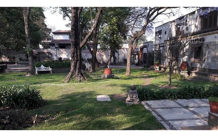 Foto de casa en venta en  , san angel inn, álvaro obregón, distrito federal, 1853040 No. 06