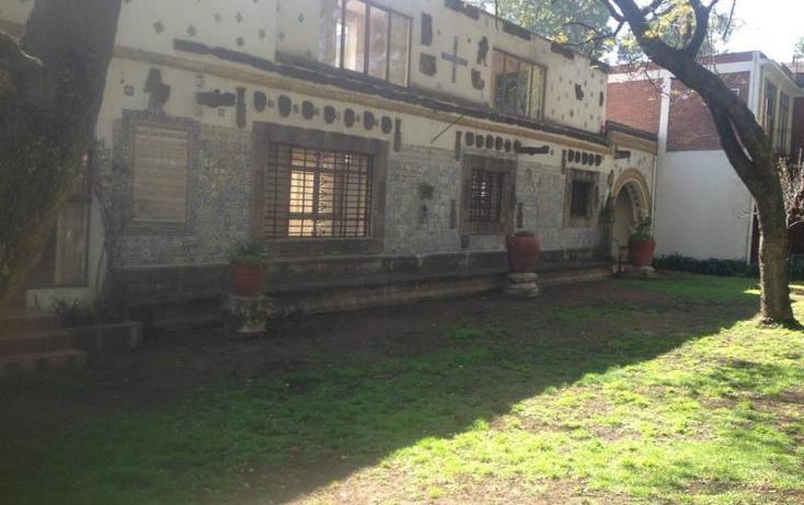 Foto de casa en venta en  , san angel inn, álvaro obregón, distrito federal, 1853040 No. 07