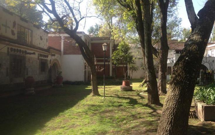 Foto de casa en venta en  , san angel inn, álvaro obregón, distrito federal, 1853040 No. 08