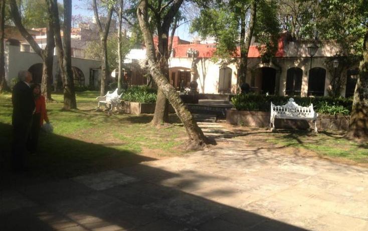 Foto de casa en venta en  , san angel inn, álvaro obregón, distrito federal, 1853040 No. 09