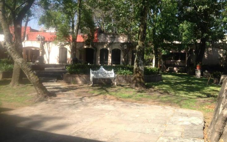 Foto de casa en venta en  , san angel inn, álvaro obregón, distrito federal, 1853040 No. 10