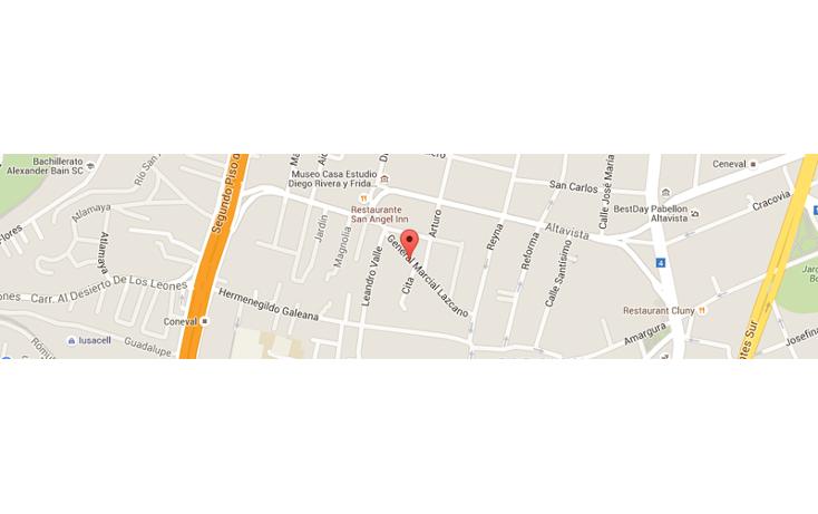 Foto de casa en venta en  , san angel inn, álvaro obregón, distrito federal, 1853040 No. 11